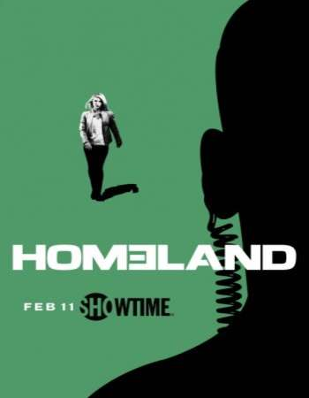 Homeland Season 07 Full Episode 09 Download