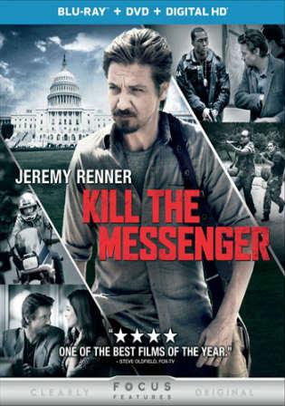 Kill The Messenger 2014 BRRip 350Mb Hindi Dual Audio 480p watch Online Full Movie Download bolly4u