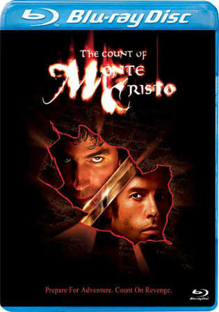 The Count Of Monte Cristo 2002 BRRip 400MB Hindi Dual Audio 480p Watch Online Full Movie Download bolly4u