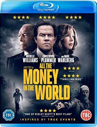 All The Money In The World 2017 English Bluray Movie Download