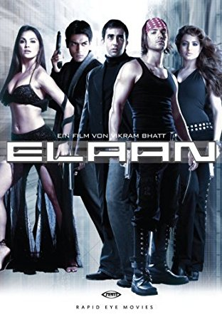 Elaan 2005 Hindi Movie Download