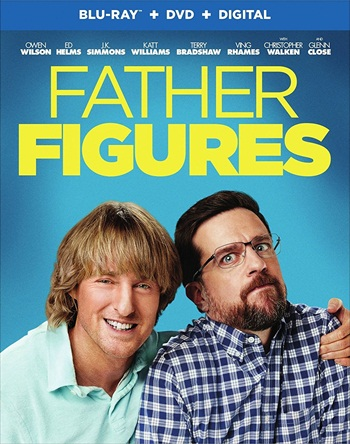 Father Figures 2017 English Bluray Movie Download
