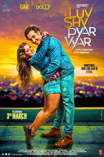 Luv Shv Pyar Vyar 2017 Hindi Full Movie Download