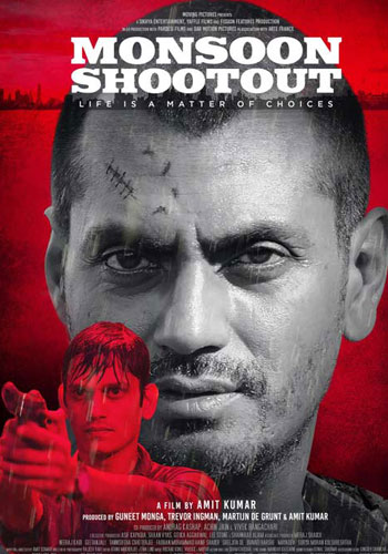 Monsoon Shootout 2018 Hindi Movie Download