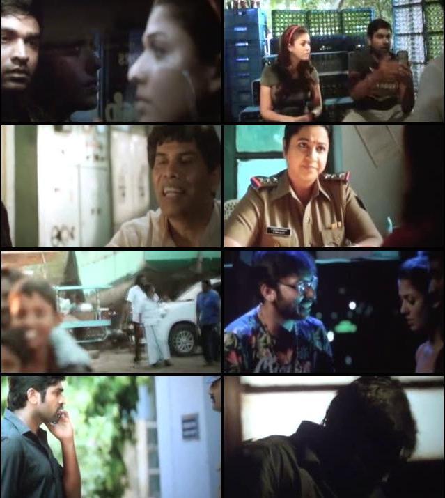 Naanum Rowdydhaan 2015 Tamil DVDScr XviD 700mb