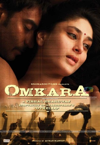Omkara 2006 Hindi Full Movie Download