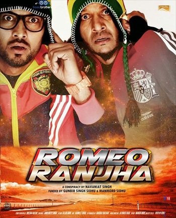 Romeo Ranjha 2014 Punjabi Movie Download