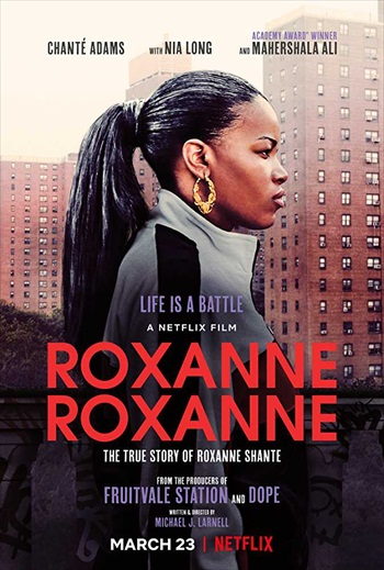 Roxanne Roxanne 2017 English Full Movie Download