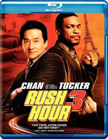 Rush Hour 3 (2007) Hindi Dubbed Bluray Movie Download