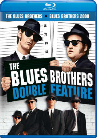 The Blues Brothers 1980 BRRip 450MB Hindi Dual Audio 480p Watch Online Full Movie Download bolly4u