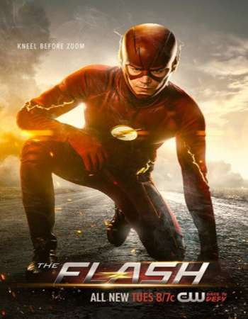 The Flash S04E23 300MB HDTV 720p x264