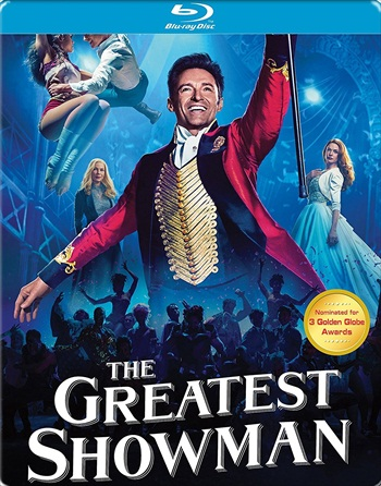 The Greatest Showman 2017 English Full Movie Download
