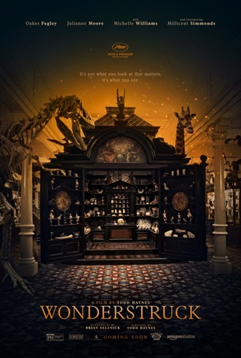 Wonderstruck 2017 English Bluray Movie Download