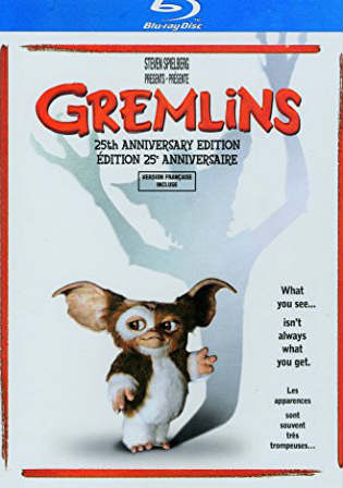 Gremlins 1984 BRRip 350MB Hindi Dual Audio 480p Watch Online Full Movie Download bolly4u