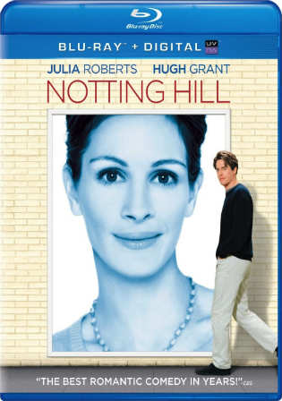 Notting Hill 1999 BluRay 400MB Hindi Dual Audio 480p Watch Online Full Movie Download bolly4u