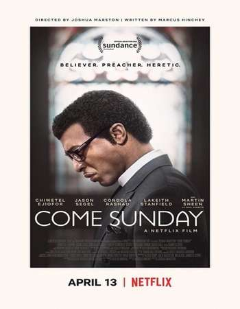 Watch Online Come Sunday 2018 720P HD x264 Free Download Via High Speed One Click Direct Single Links At WorldFree4u.Com