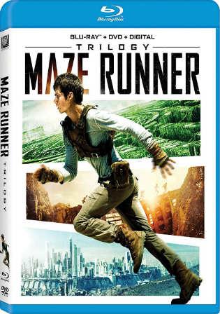 Maze Runner The Death Cure 2018 BRRip 1GB English 720p ESub Watch Online Full Movie Download bolly4u