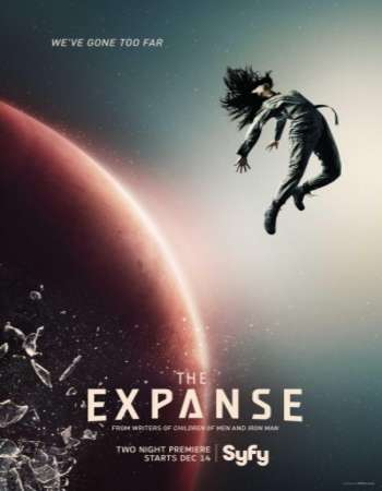 The Expanse Season 03 Full Episode 01 Download