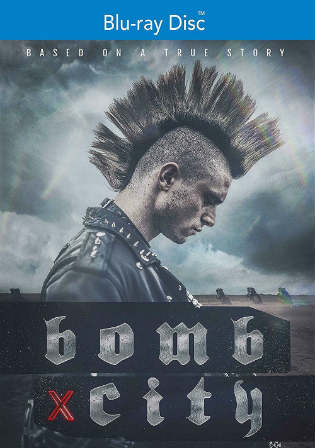Bomb City 2017 BRRip 300MB English 480p ESub Watch Online Full Movie Download Worldfree4u 9xmovies