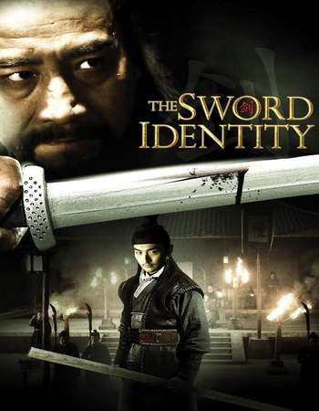 Sword Identity 2011 Hindi Dual Audio BRRip Full Movie Download