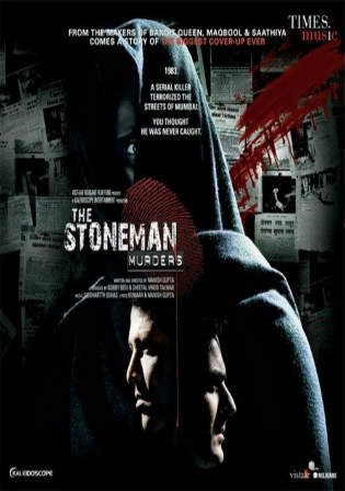 The Stoneman Murders 2009 WEBRip 650MB Hindi 720p