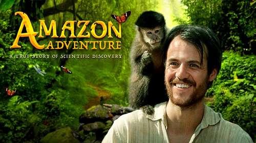 Amazon Adventure 2017 Hindi Dubbed 720p HDRip x264