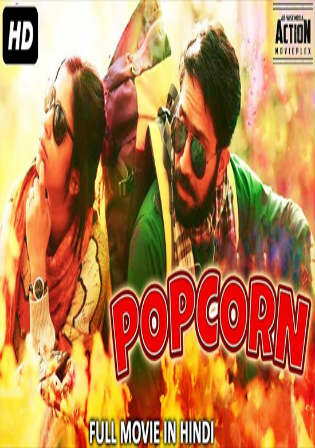 Popcorn 2018 HDRip 350MB Hindi Dubbed 480p Watch Online Full movie Download bolly4u