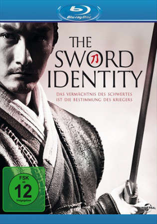The Sword Identity 2011 BRRip 350MB Hindi Dual Audio 480p Watch Online Full Movie Download Worldfree4u 9xmovies