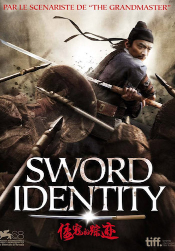 The Sword Identity 2011 Dual Audio Hindi Full Movie Download