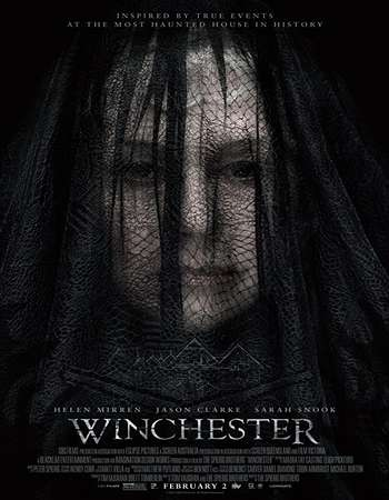 Winchester 2018 Full English Movie Download