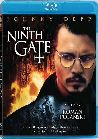 The Ninth Gate 1999 BRRip 1Gb Hindi Dual Audio 720p Watch Online Full movie Download bolly4u