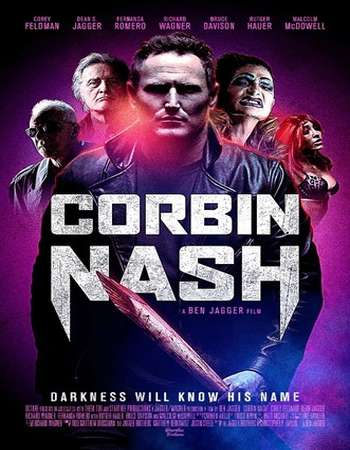 Corbin Nash 2018 English 720p Web-DL 750MB ESubs