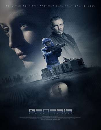 Genesis 2018 English 720p WEBRip 850MB ESubs