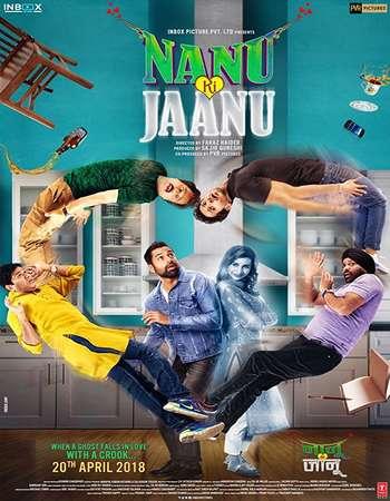 Nanu Ki Jaanu 2018 Hindi 600MB HDRip 720p HEVC