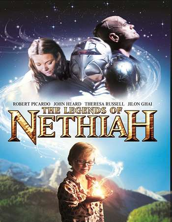 The Legends of Nethiah 2012 Dual Audio 720p BluRay [Hindi – English] ESubs