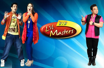 Did Lil Masters HDTV 480p 200MB 22 April 2018 Watch Online Free Download bolly4u