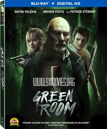 Green Room 2015 Dual Audio Hindi Bluray Movie Download