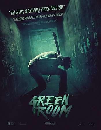 Green Room 2015 Hindi Dual Audio BRRip Full Movie Download