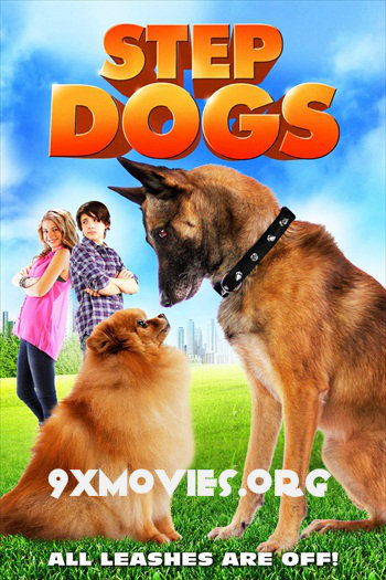 Step Dogs 2013 Dual Audio Hindi 720p WEB-DL 900mb