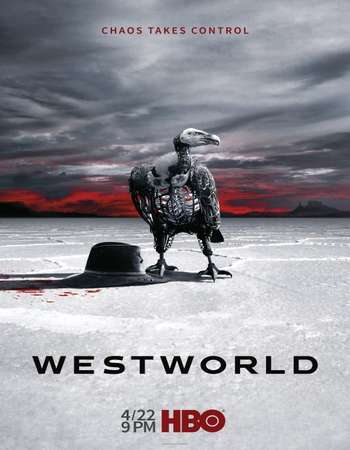 Westworld S02E10 750MB WEB-DL 720p x264 ESubs