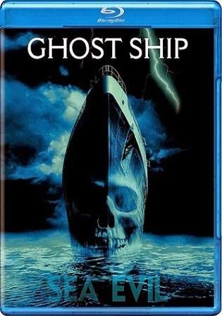 Ghost Ship 2002 BRRip 700MB Hindi Dual Audio 720p