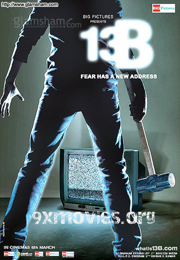 Free Download 13B (2009) Hindi 720p  999mb