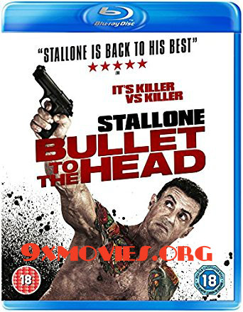 Bullet To The Head 2012 Dual Audio Hindi 720p BluRay 999mb