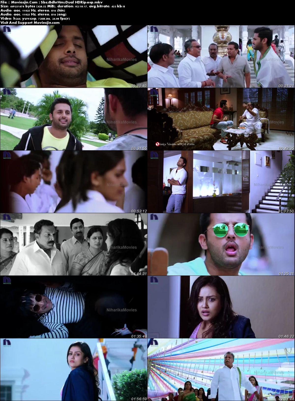 Watch Online Sabse Badhkar Hum 3 2018 HDRip Hindi 1GB Dual Audio ORG 720p Full Movie Download mkvcage