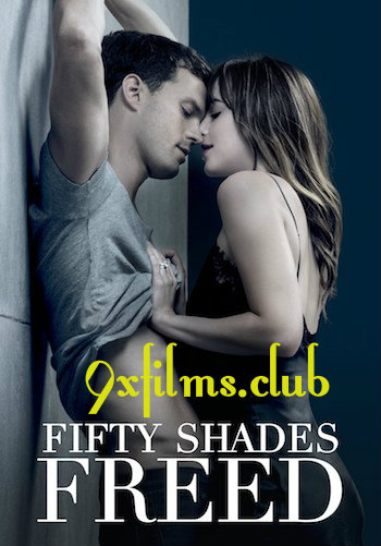 Fifty Shades Freed 2018 BRRip UNRATED 720p English 999MB