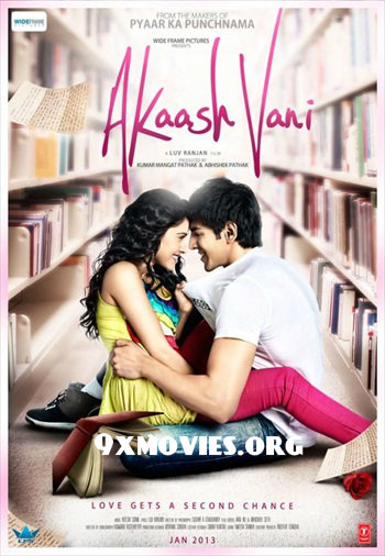 Akaash Vani 2013 Hindi 720p HDRip 1GB
