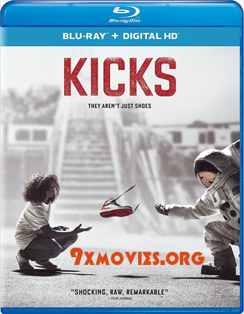 Kicks 2016 Dual Audio Hindi 720p BluRay 850mb