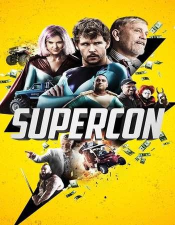Supercon 2018 English 300MB Web-DL 480p ESubs