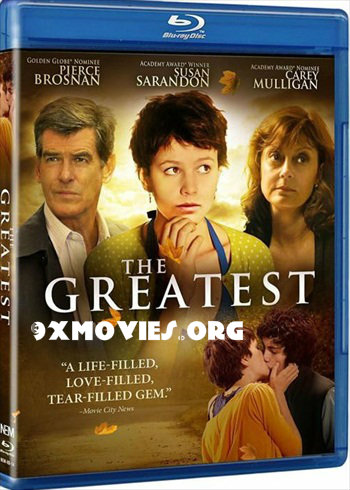 The Greatest 2009 Dual Audio Hindi 720p BluRay 900mb