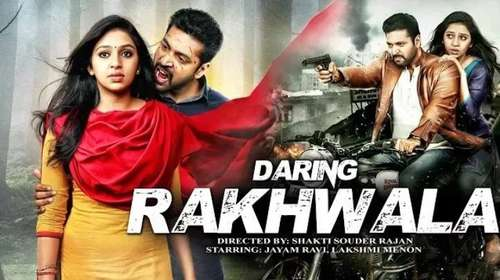 Daring Rakhwala 2018 Hindi Dubbed 720p HDRip x264